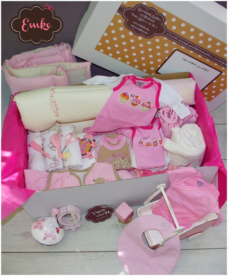 Prémium csomag kislányoknak