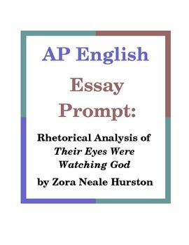 ap rhetorical analysis essay prompt This article outlines a huge list of ap english language tips so you can score well on the ap exam  make sure you read the essay prompt many times and identify the key question being asked approach the question from each side of the possible argument that it poses  the two skills of the course are argument and rhetorical analysis.