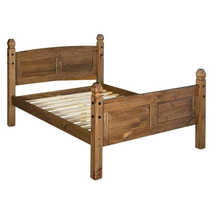 Fresh Corona 3 High End Bedstead Coated in a spirit based antique stain with a finishing coat of tinted wax effect lacquer Internal drawer ponents are Beautiful - Fresh bedstead New Design