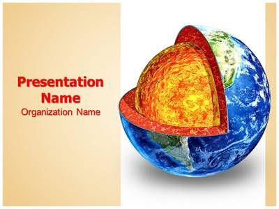 29 best green earth powerpoint templates and themes images on check out our professionally designed earth mantle ppt template download toneelgroepblik Image collections