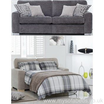The Zurich Large Seater Sofa Bed is part of our everyday use and contract collection. A sleek and stylish design made from the best quality timber frame and fabrics.