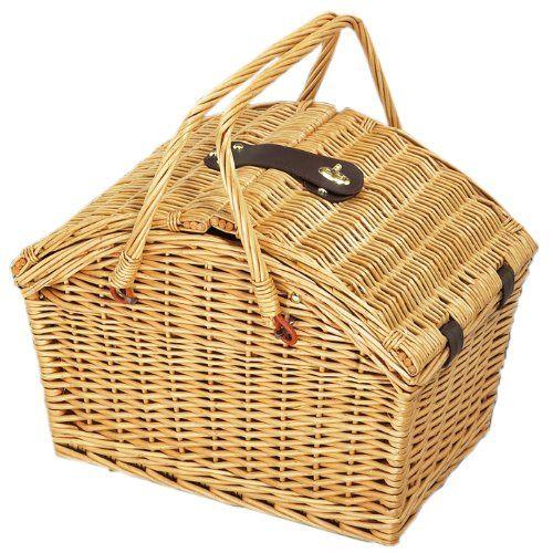 Picknickkorb CILIO PREMIUM Intra für 4 Personen Trends und Geschenke http://www.amazon.de/dp/B00JXEOVCW/ref=cm_sw_r_pi_dp_ppltvb1HN7Y0N