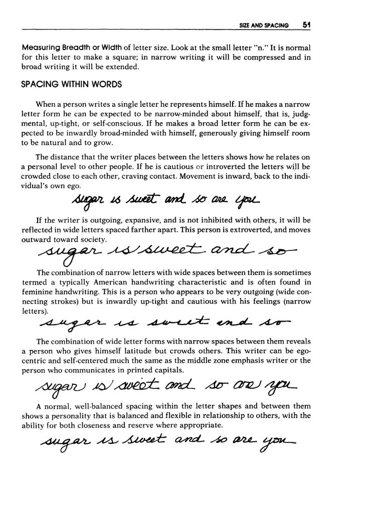Handwriting AnalysisPictographs 61 Graphology Done - devops resume