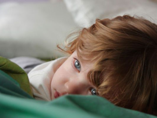 4 tips for supporting a child with depression