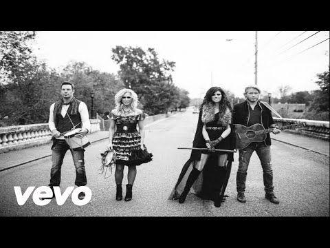 Little Big Town - Girl Crush - YouTube