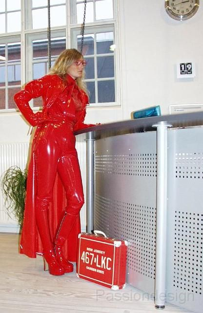 red office2