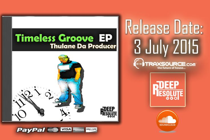 Timeless Groove  Dropping On The 3 July 2015  Preview Link: https://t.co/hIpqw5h0S0