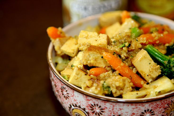 with rice noodles chicken stir fry tofu leaves 10 best tofu stir fry ...