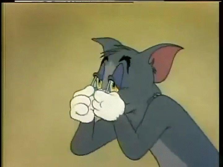 Tom And Jerry Sleepy Tom On Make A Gif Sleeping Gif Tom And Jerry Gif Tom And Jerry