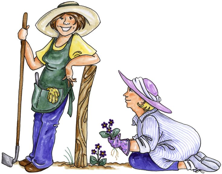 """Gardening Tips & Tricks Links to dozens and dozens of Garden related ideas and """"How-to's""""."""