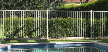 The Master Fencer PH 0418 204429, pool, glass, colorbond fencing and gates brisbane - Pool Fencing