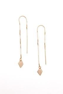 504G earrings - petite Grand