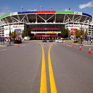 Washington Redskins | washington redskins football stadium loc Stadium