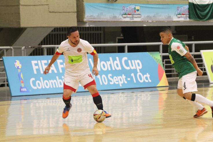 Camilo Reyes fue una de las figuras de Club Saeta en la Liga Argos 2016-1