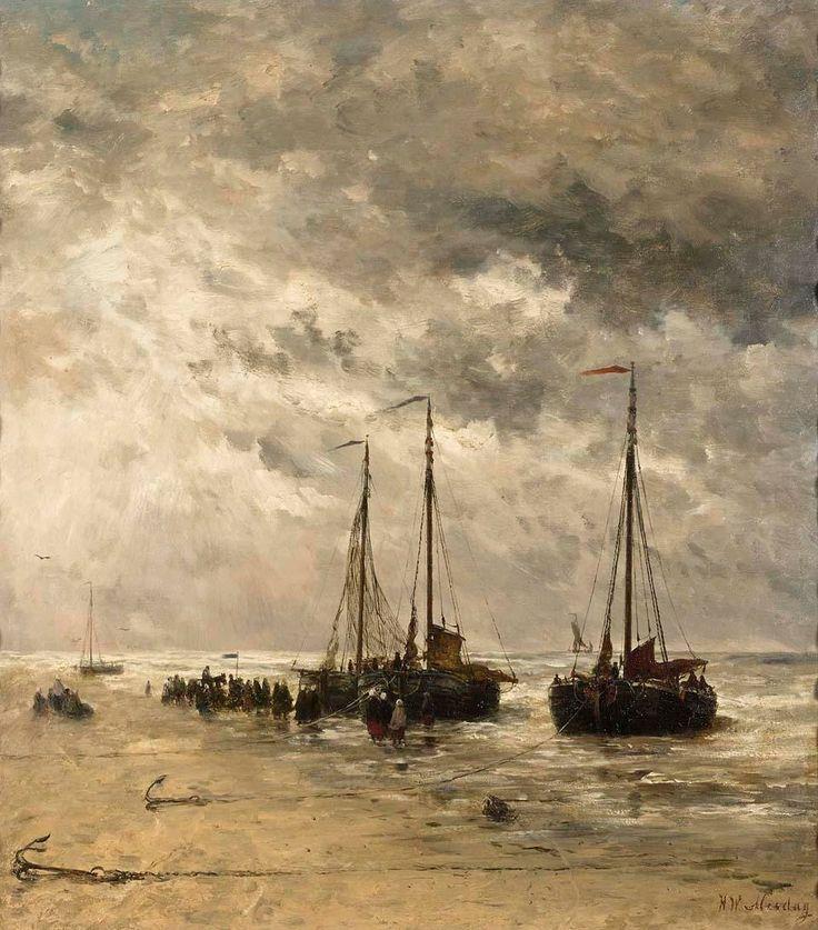 Hendrik Mesdag