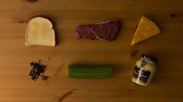 Client pitch: A sandwich restaurant in Vancouver that serves three types of simple sandwiches.  The concept behind midnight snack is to expand on the notion that an irresistibly delicious sandwich does not have to be complex. Simple, quality produce comes together to form an exceptional sandwich.   Video and director interview featured on Boinx Software Chronicles: http://www.boinx.com/chronicles/2013/6/12/hungry-for-more-istopmotion/  Credits: Director - Salman Sajun Stopmotion Anim...
