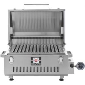 The Top 10 Best Portable Grills for Camping and Tailgating: Solaire Anywhere Portable Infrared Grill