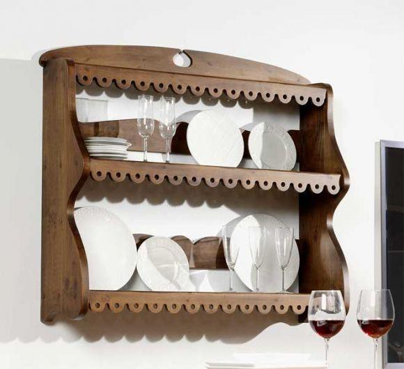Estanteria platero rustico lagar decoracion pinterest for Armario platero cocina