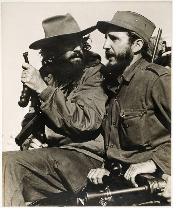 DLK COLLECTION: Cuba in Revolution Fidel!