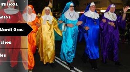 Crăciunul în Europa post-creştină