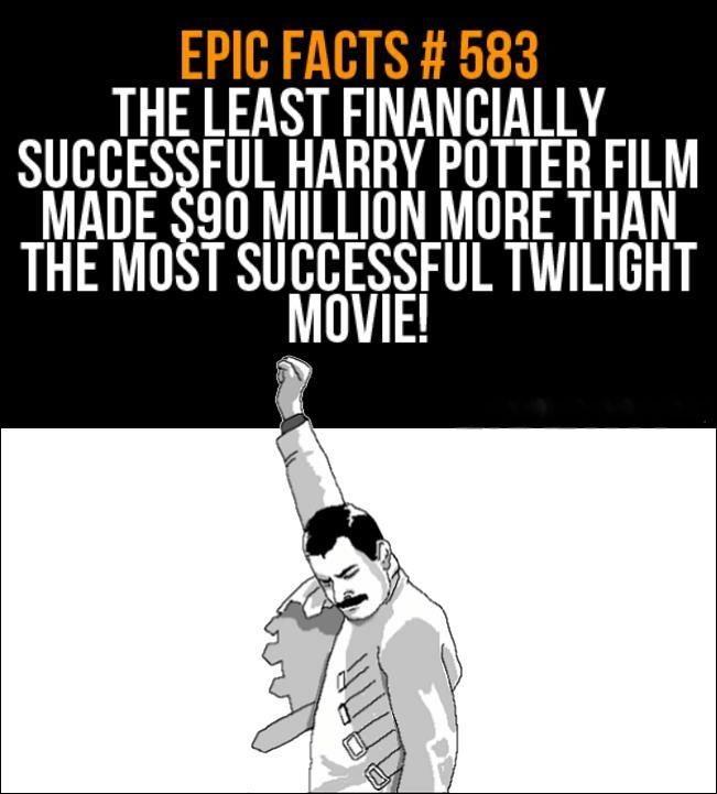 Epic Fact!!!