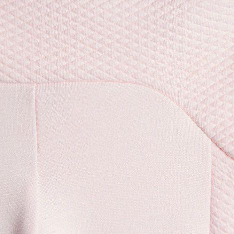 Baker by Ted Baker Baby girls' light pink leggings | Debenhams