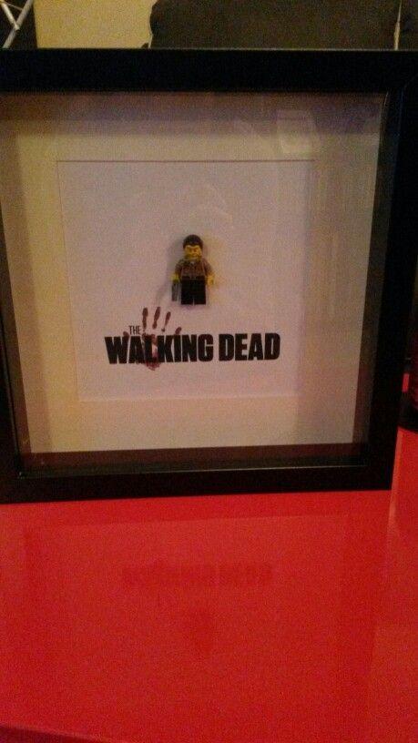 Walkinh dead lego