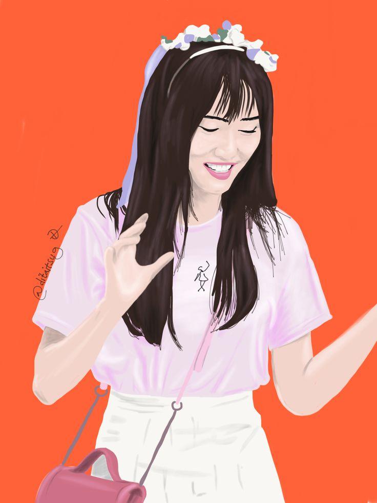 GFriend's Yuju...