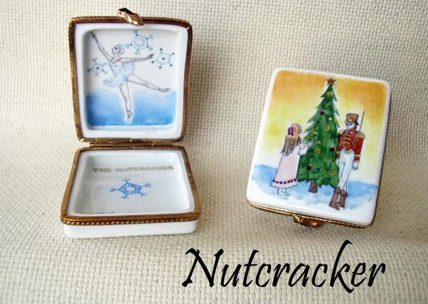 Nutcracker - Ballet