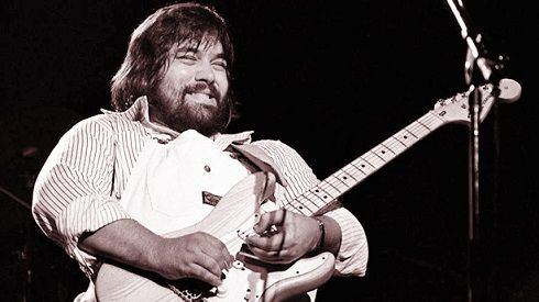 April 13: Remembering Lowell George who was born on this day in 1945