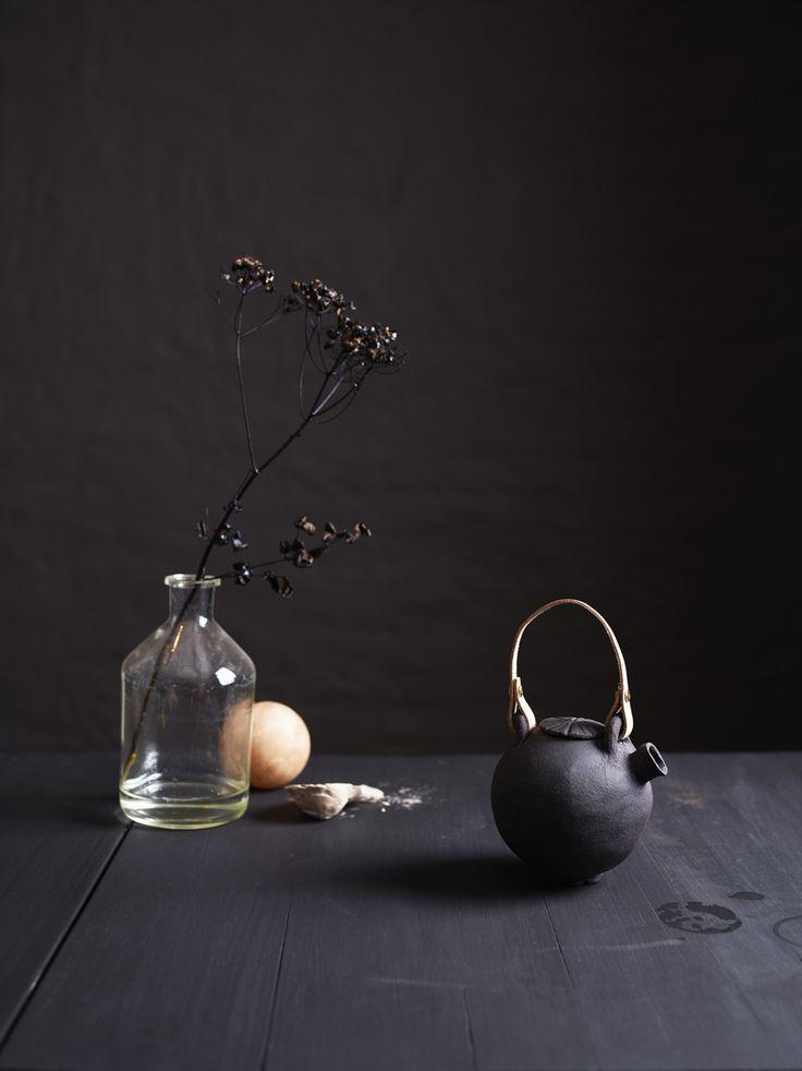 Photo: Siren Lauvdal Styling:Kirsten Visdal