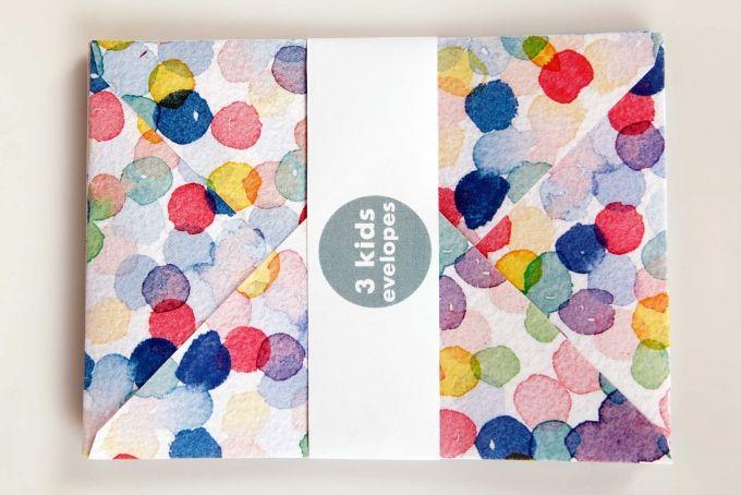 Envelope sets by bvbblegvm