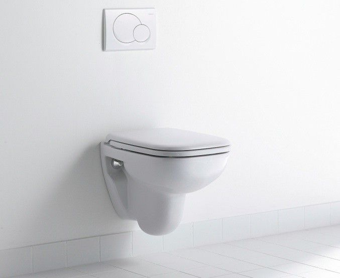 25 best wall hung toilets images on Pinterest | Bathroom ideas ...