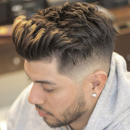 Hairstyle Men Impressive 1555 Best Hair Style For Men Images On Pinterest  Hair Cut Hairdos