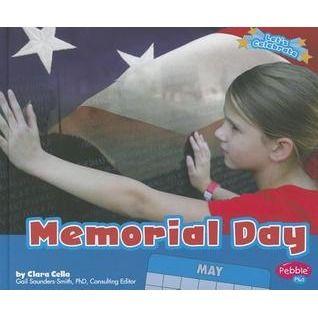 memorial day always may 31