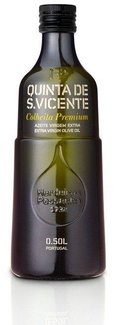 Quinta de São Vicente Colheita Premium - Olive oil