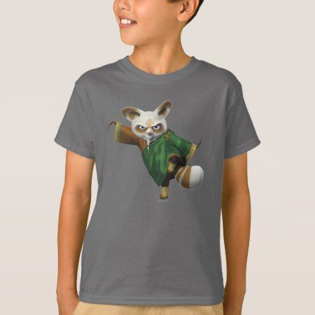 Shifu Ready T-Shirt - click to get yours right now!