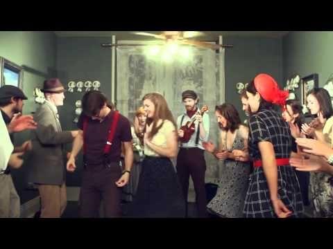 Humming House - Gypsy Django