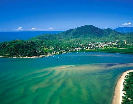 Australian Holiday Ideas - Cooktown - History, Seclusion, Rainforest, Reef, Great Fishing