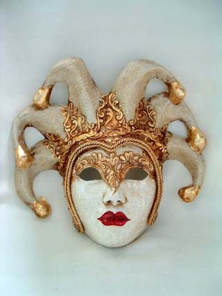 Si Lucia Jolly Composto Mask