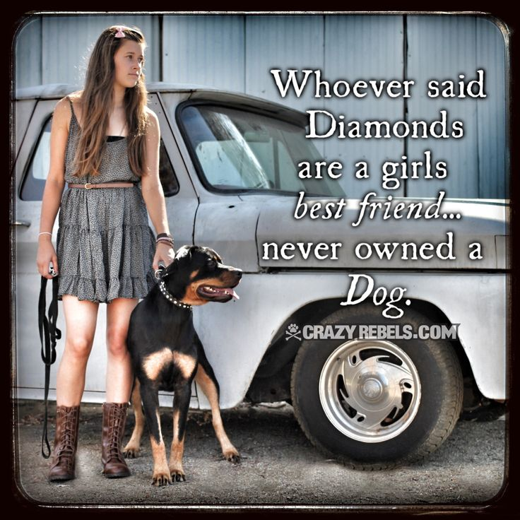 A girl and her dog! #rottweiler