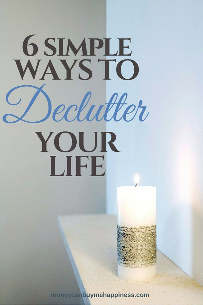 Sometimes you just need a quick win - especially when you are starting to declutter! I felt that way when I bought my new baby home. So I did what I do best. I made a list. An instant declutter list.