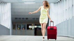 Αεροπορικά εισιτήρια – Όλος ο Μάρτιος με 9.99 ευρώ