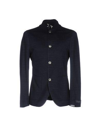 Prezzi e Sconti: #Tombolini giacca uomo Blu scuro  ad Euro 208.00 in #Tombolini #Uomo abiti e giacche giacche