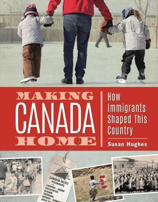 Chronicles the country's major waves of immigration, from welcoming early European arrivals to becoming a modern-day safe haven for refugees. The book also acknowledges times when Canada has not been especially welcoming. It explores how each period of immigration has shaped the laws, values, and face of Canada on the way to today's multicultural society.