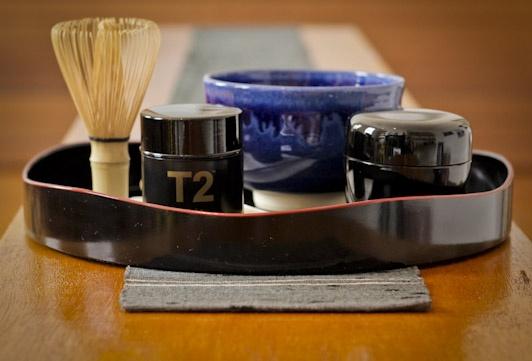 I want a tea tray!  Matcha Starter Kit | T2 Tea