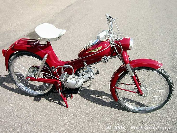 29614b8372c757cfbc393a45d5e9915b puch moped 14 best custom moped images on pinterest mopeds, engine and projects  at bakdesigns.co