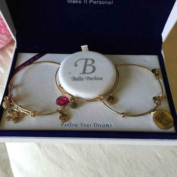 8 Best Bella Perlina Bracelets And Charms Images On