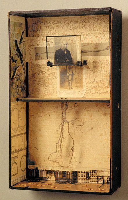 assemblage..james michael starr Art & Style By Adolfo Vasquez Rocca D.Phil Colecction