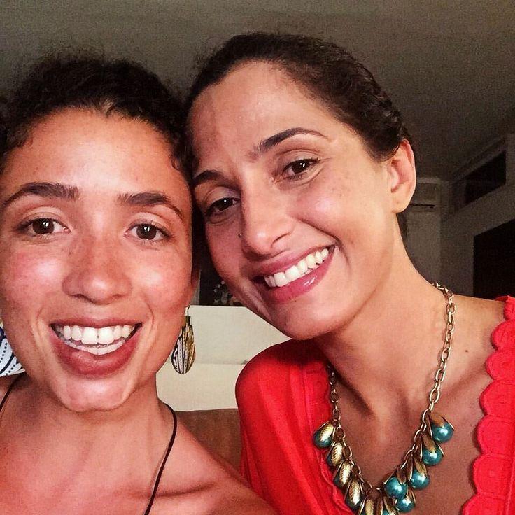 Rencontre avec Camila Pitanga  #tifanyario #camilapitanga #actrice #beauty #film #cinema #jardimbotanico #1ere #outremer #guadeloupe #martinique #lareunion #mayotte #guyane #polynesie #nouvellecaledonie #spm #wallisandfutuna #bresil #brazil #girl #youtube #video #telenovela #globo #brazilian #french #lescouleursdelaliberte #webserie #rio by tifanyario